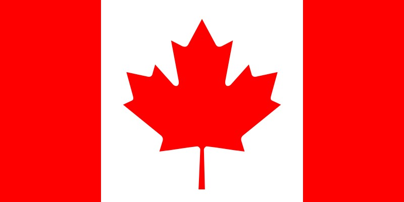 加拿大國旗